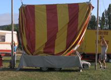 circo  </br> <strong><span style=
